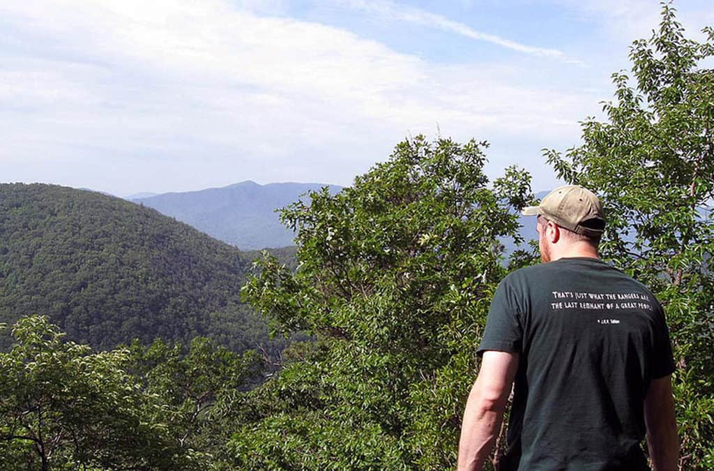 Montreat 2019 Summer Hikes Run Until August 1st