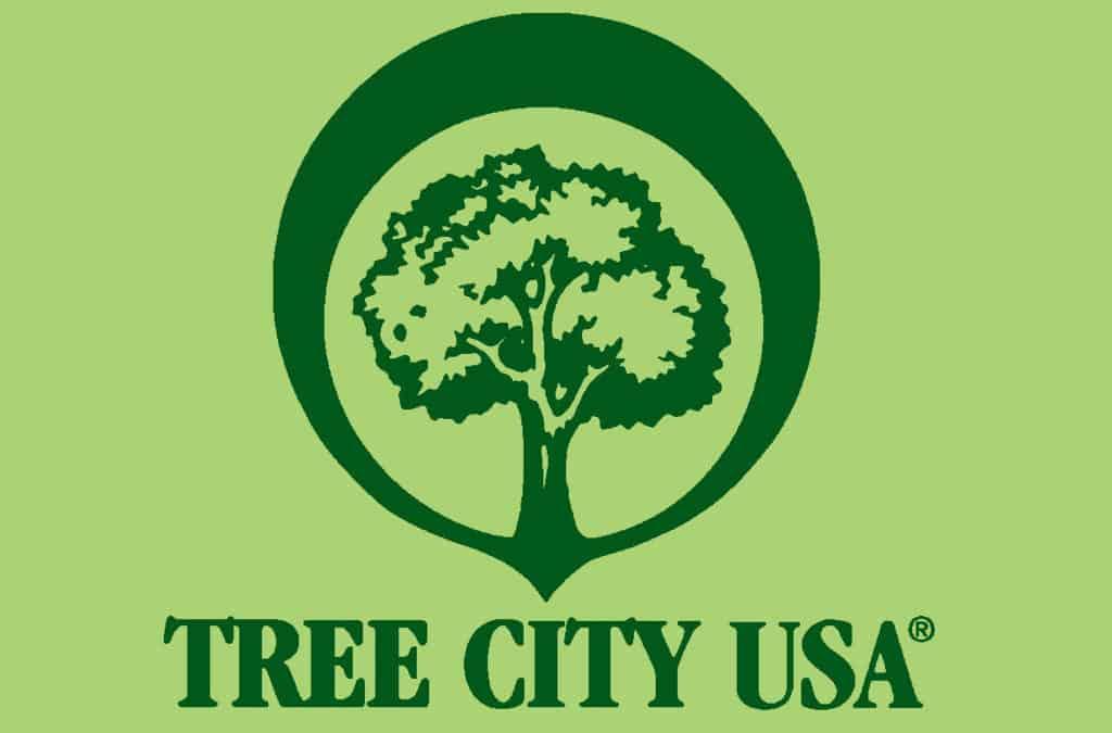 Tree City USA