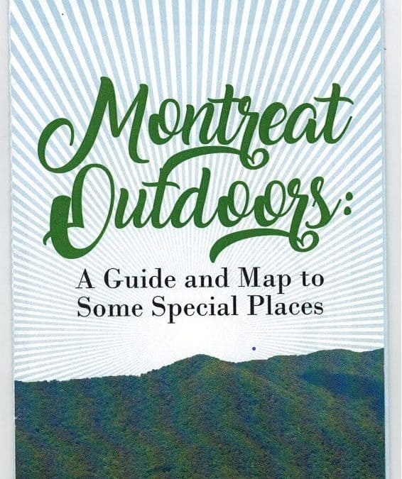 Montreat Landcare Outdoors Guide and Map Available